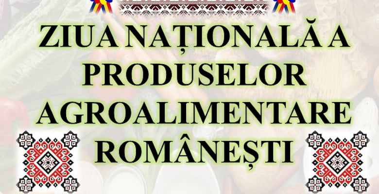 """Producătorii din Neamț își dau întâlnire la """"Ziua națională a produselor agroalimentare românești"""""""