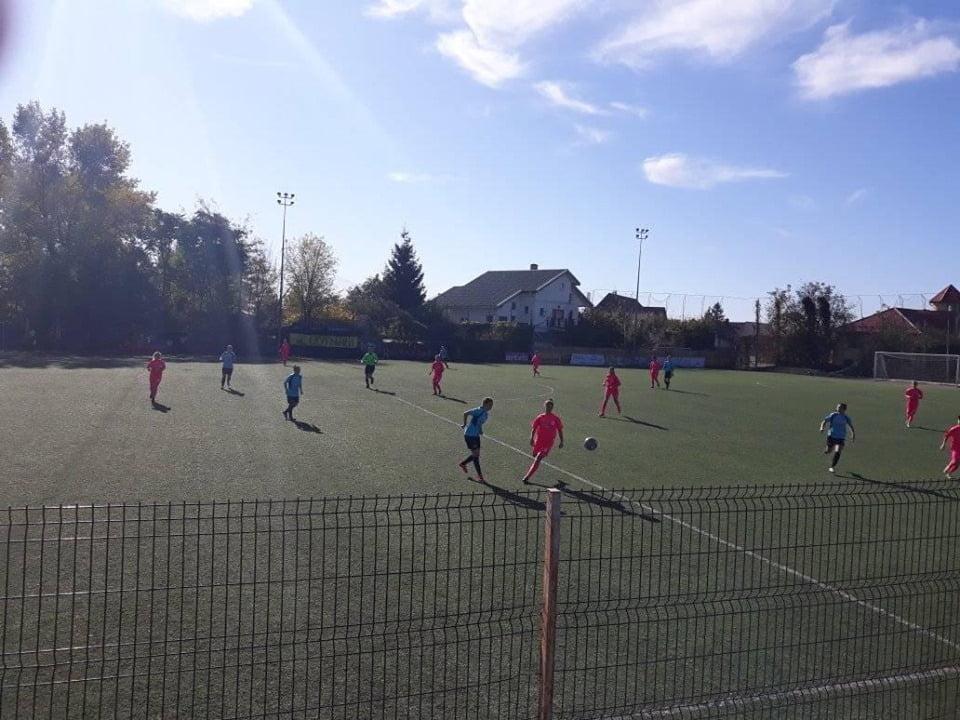 Vulpițele Galbene, învingătoare în deplasare în primul meci al noului sezon