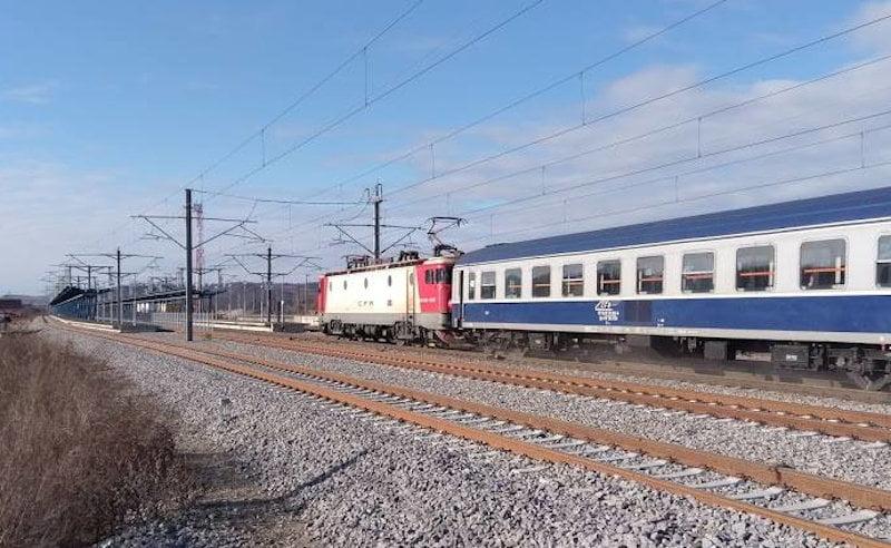 CFR Călători anunță reduceri la prețul biletelor de tren în weekend