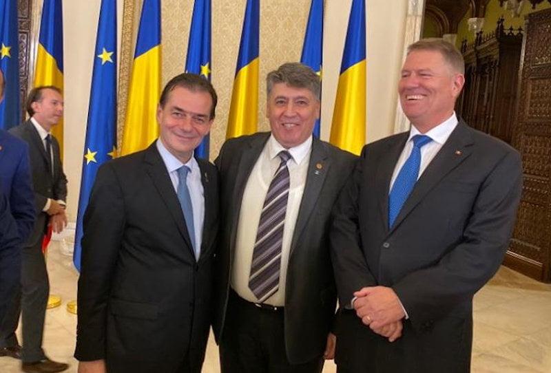 Solicitările deputatului Leoreanu pentru noul Guvern: pasarelă pe E85 peste calea ferată, Casa Celibidache, noi locuințe ANL