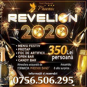 Phoenix Oferta Revelion 2020