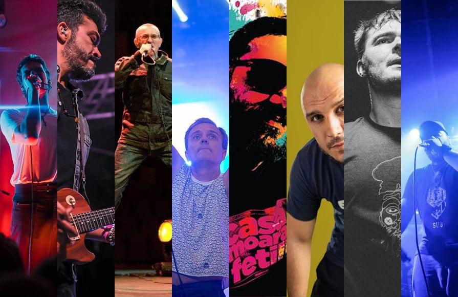 Ce trupe cântă anul viitor la Roman la ediția a cincea a KULT Fest