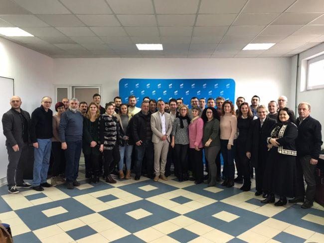 Adunarea Generală a USR Piatra Neamț