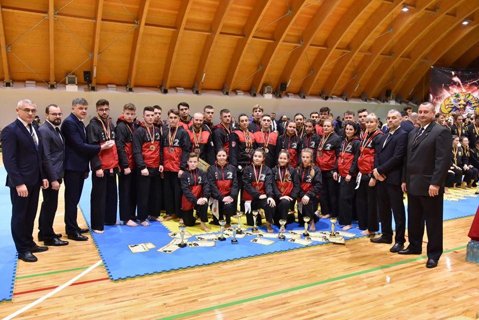 """Clubul Sportiv """"Bao"""" Roman aniversează, în luna februarie, 30 de ani de activitate"""