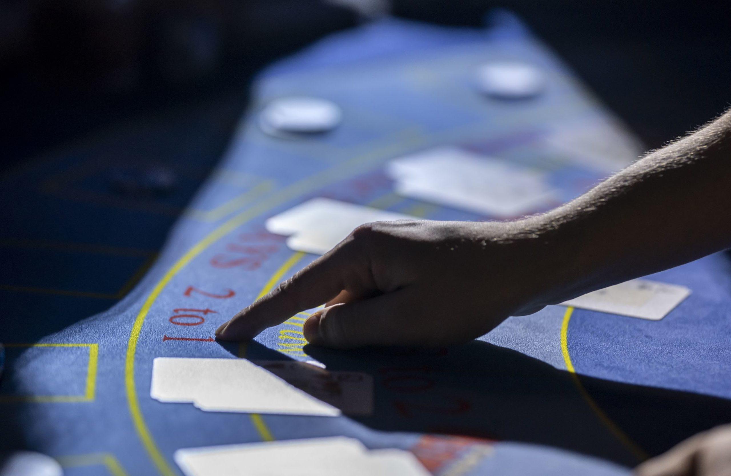 Blackjack, un joc vechi de peste 300 de ani