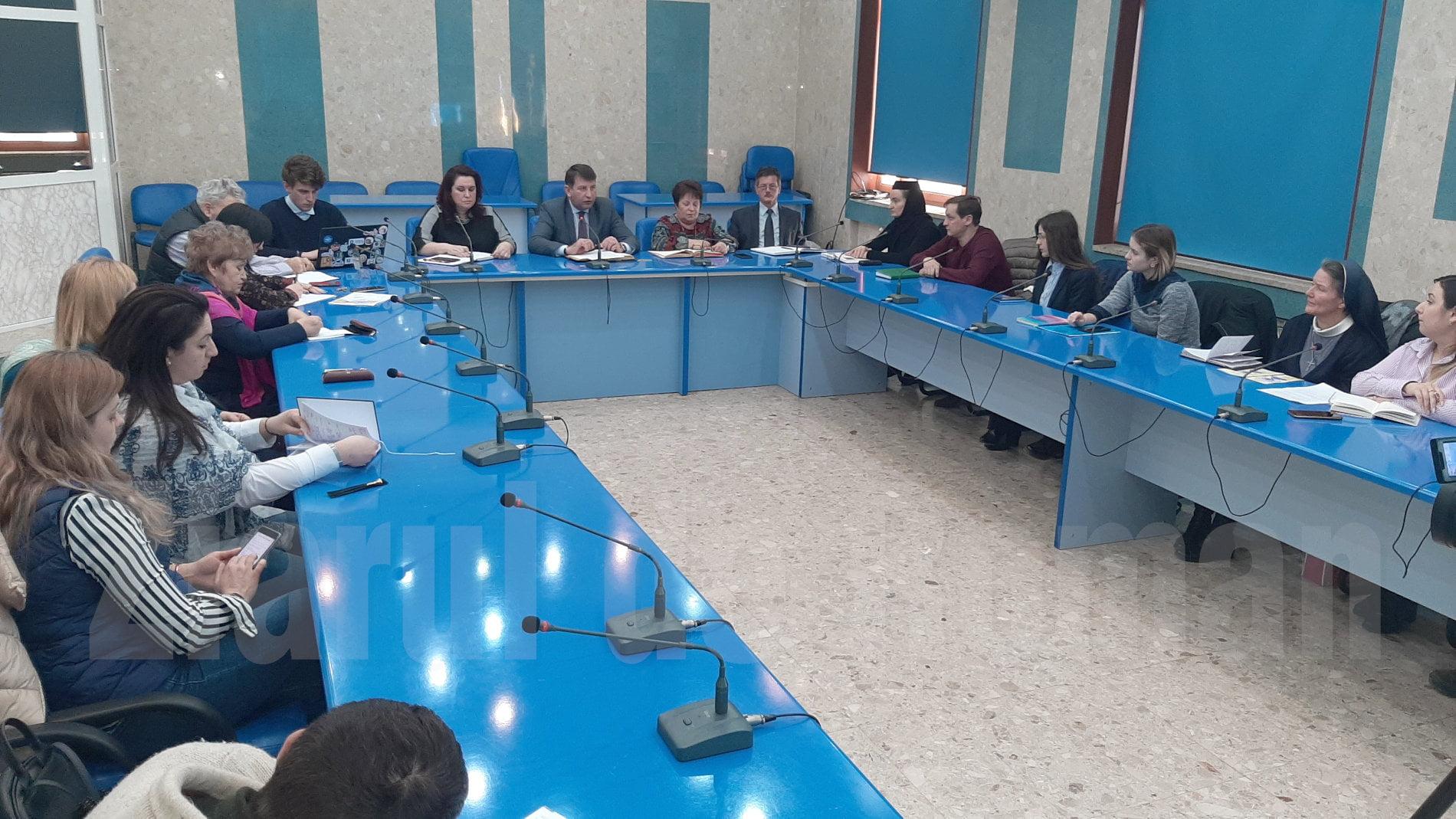 Gală a ONG-urilor pentru încurajarea sponsorizărilor și crearea de noi proiecte de voluntariat