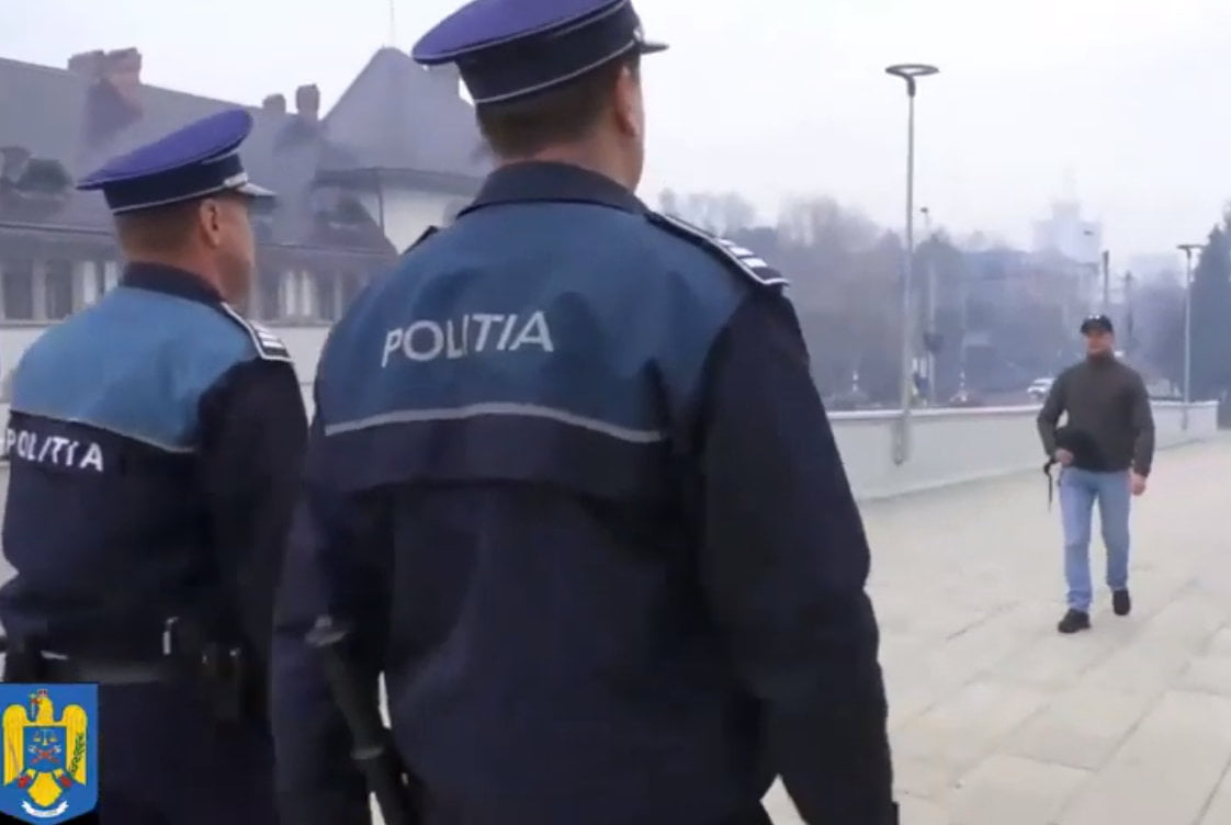Modificări în domeniul ordinii şi siguranţei publice. Cum trebuie să se prezinte polițiștii