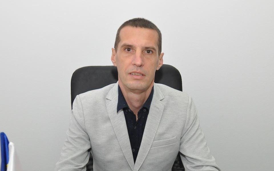 USR Neamț și-a desemnat candidatul pentru funcția de președinte al Consiliului Județean