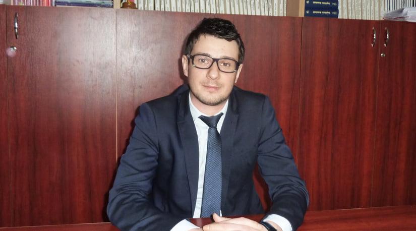 Romașcanul Radu Firăstrău, numit director al DSP Neamț