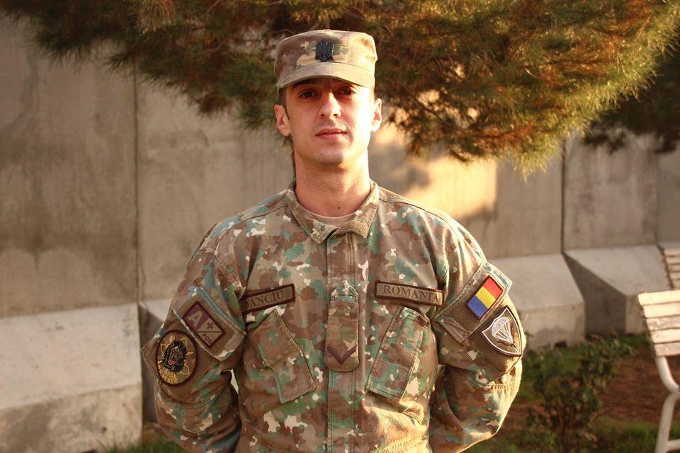 Centrul Militar Judeţean Neamţ recrutează soldaţi şi gradaţi profesionişti
