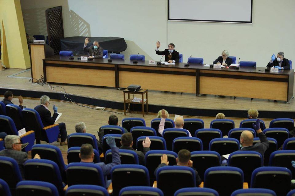 Încă 8 milioane de lei de la bugetul județului pentru problemele urgente ale Spitalului Piatra Neamț