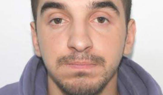 Tânăr din Roman dat dispărut de familie, căutat de polițiști