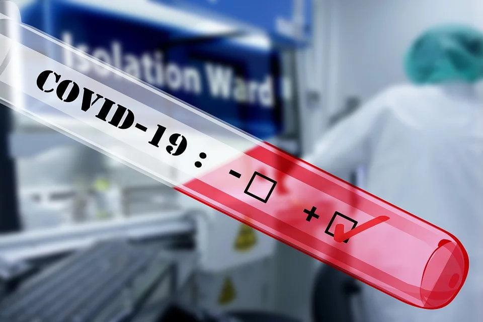 20.479 de cazuri de infecție COVID-19 la nivel național. 907 cazuri în Neamț