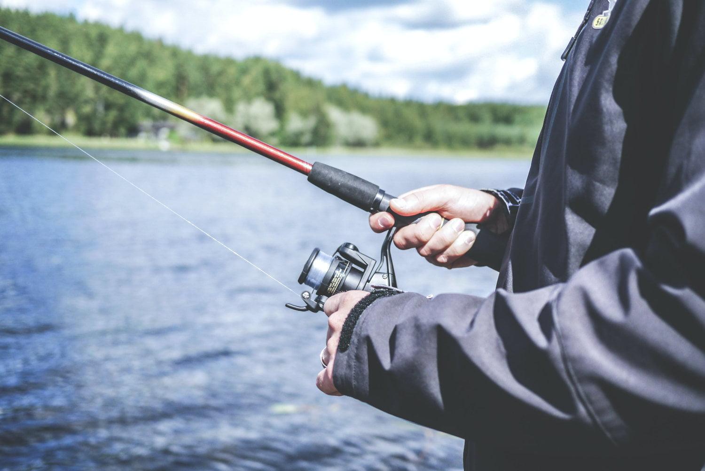 32 de pescari sancționați de polițiști, de Paști