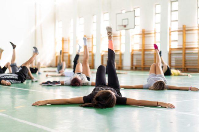 Atelier de măiestrie (dans), IDEO IDEIS 2019 (Foto: Lavinia Cioaca)