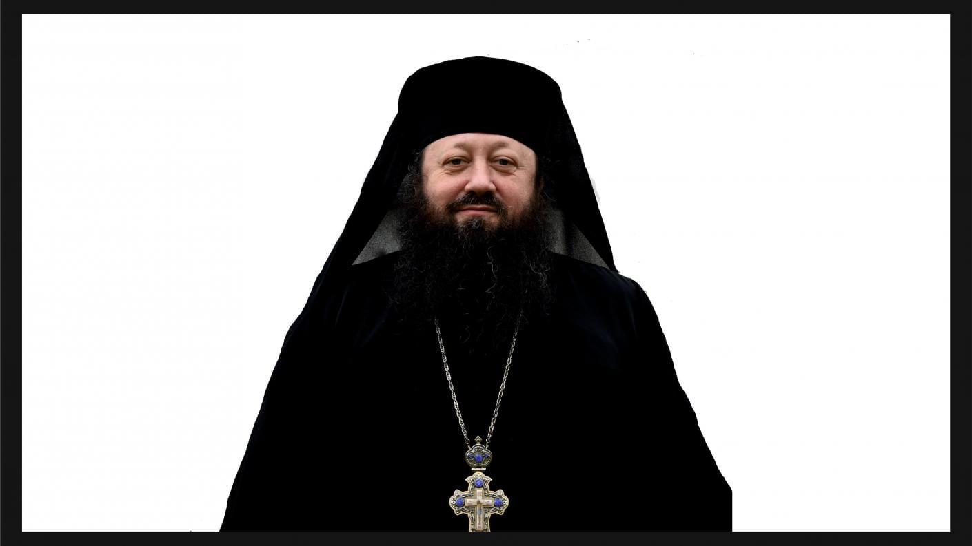 S-a stins din viață părintele Serafim Huzdup