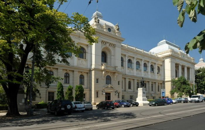 """200 de programe de studii, oferta Universității """"Alexandru Ioan Cuza"""" din Iași pentru admiterea 2021"""