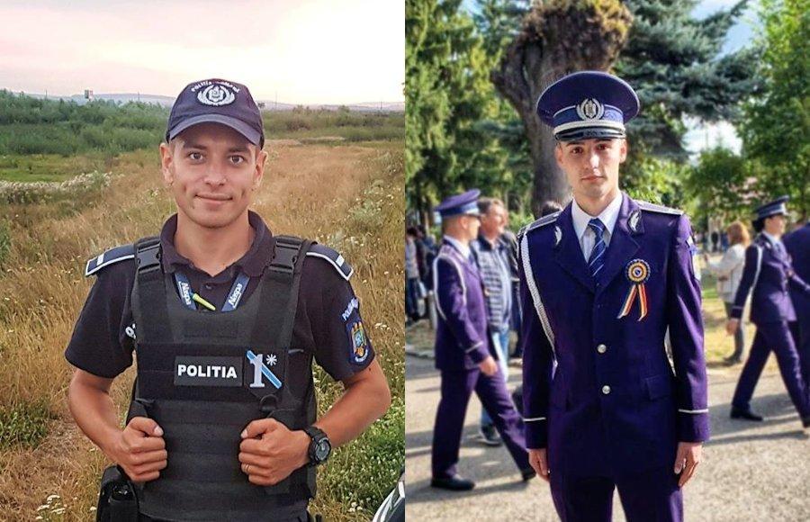 Intervenția promptă a polițiștilor romașcani a salvat viața unui bărbat