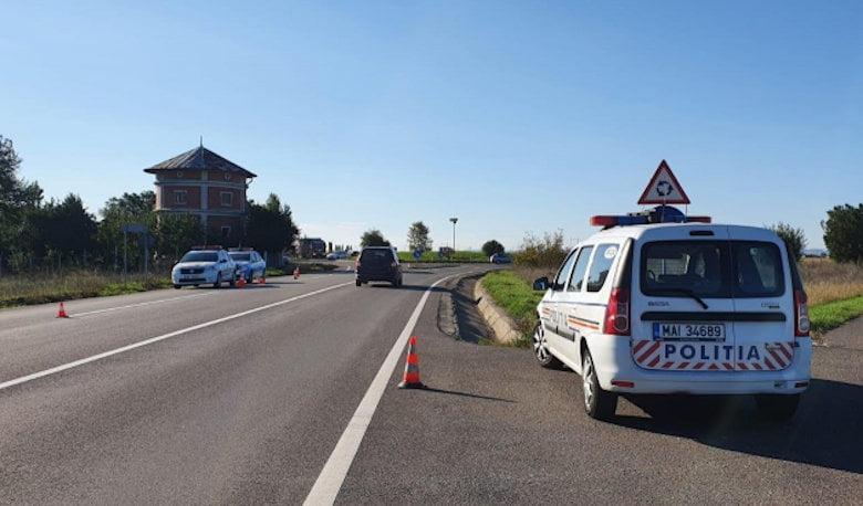 Peste 30 de persoane sancționate marți, pentru nerespectarea măsurilor de protecție împotriva COVID-19