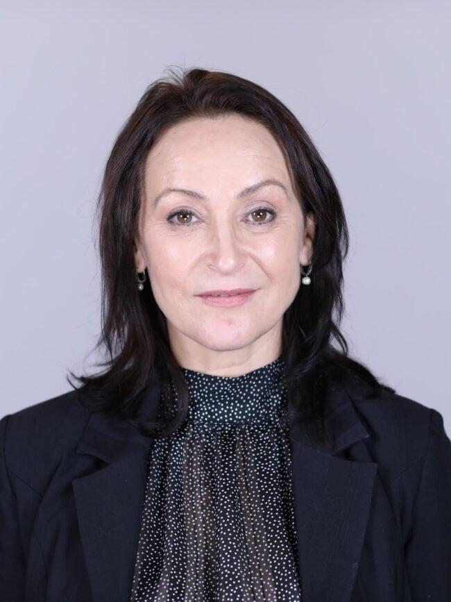 Dumitrina Mitrea