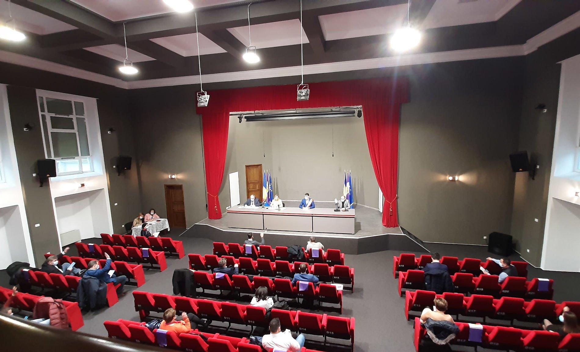 Consilierii PSD cer diminuarea impozitelor pe anul 2021