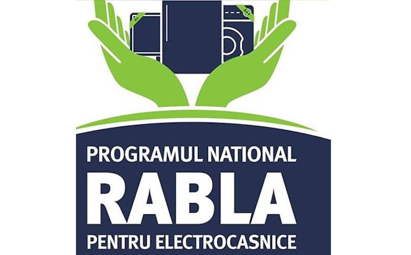 """Marți se lansează o nouă ediție a programului """"Rabla pentru electrocasnice"""""""