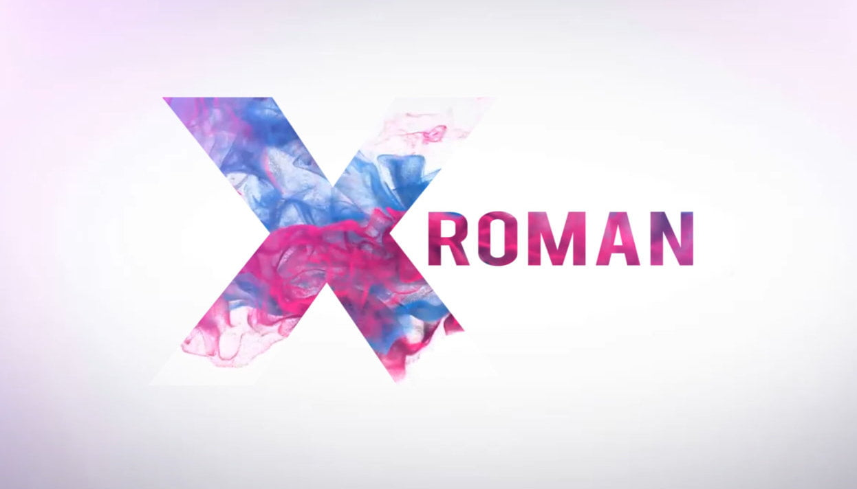 (VIDEO) X pentru Roman – Un nou proiect editorial ZdR & MVP