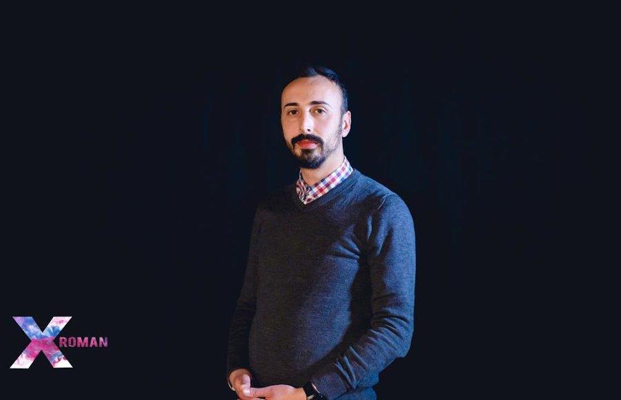 [VIDEO] X Roman S02E06 :: Ștefan Ionuț Gârbea, consilier local PNL