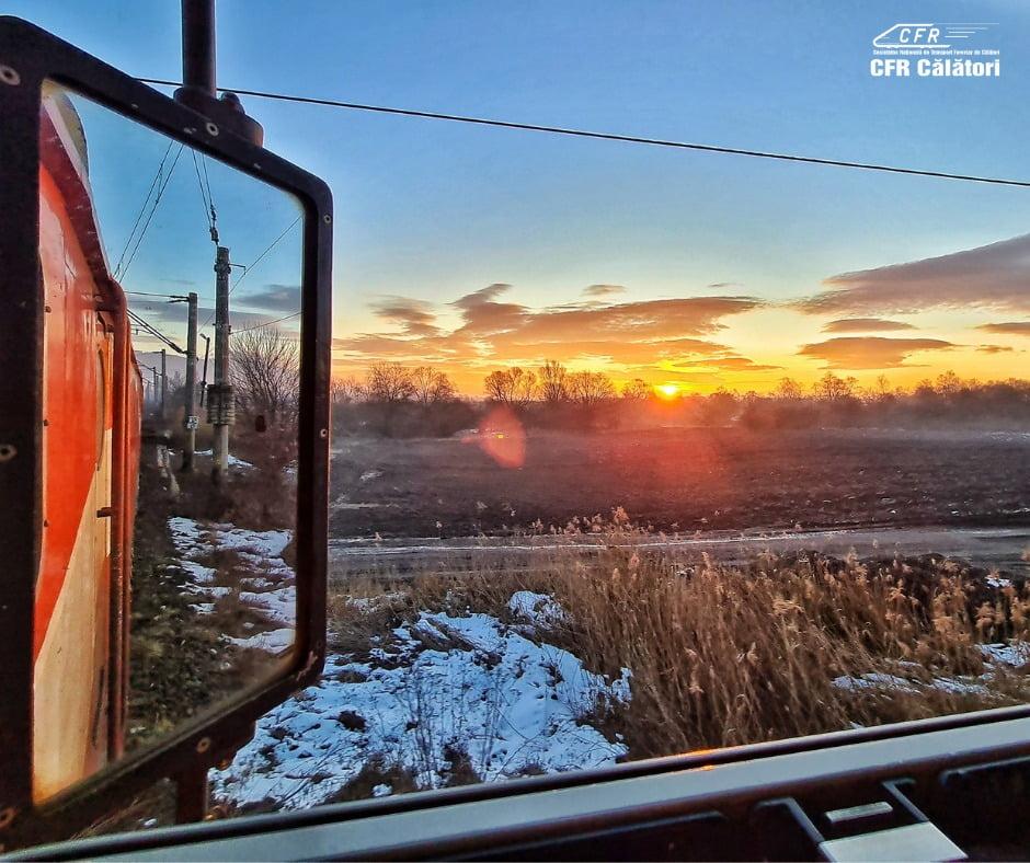 România trece în weekend la ora de vară. Mersul trenurilor nu se modifică