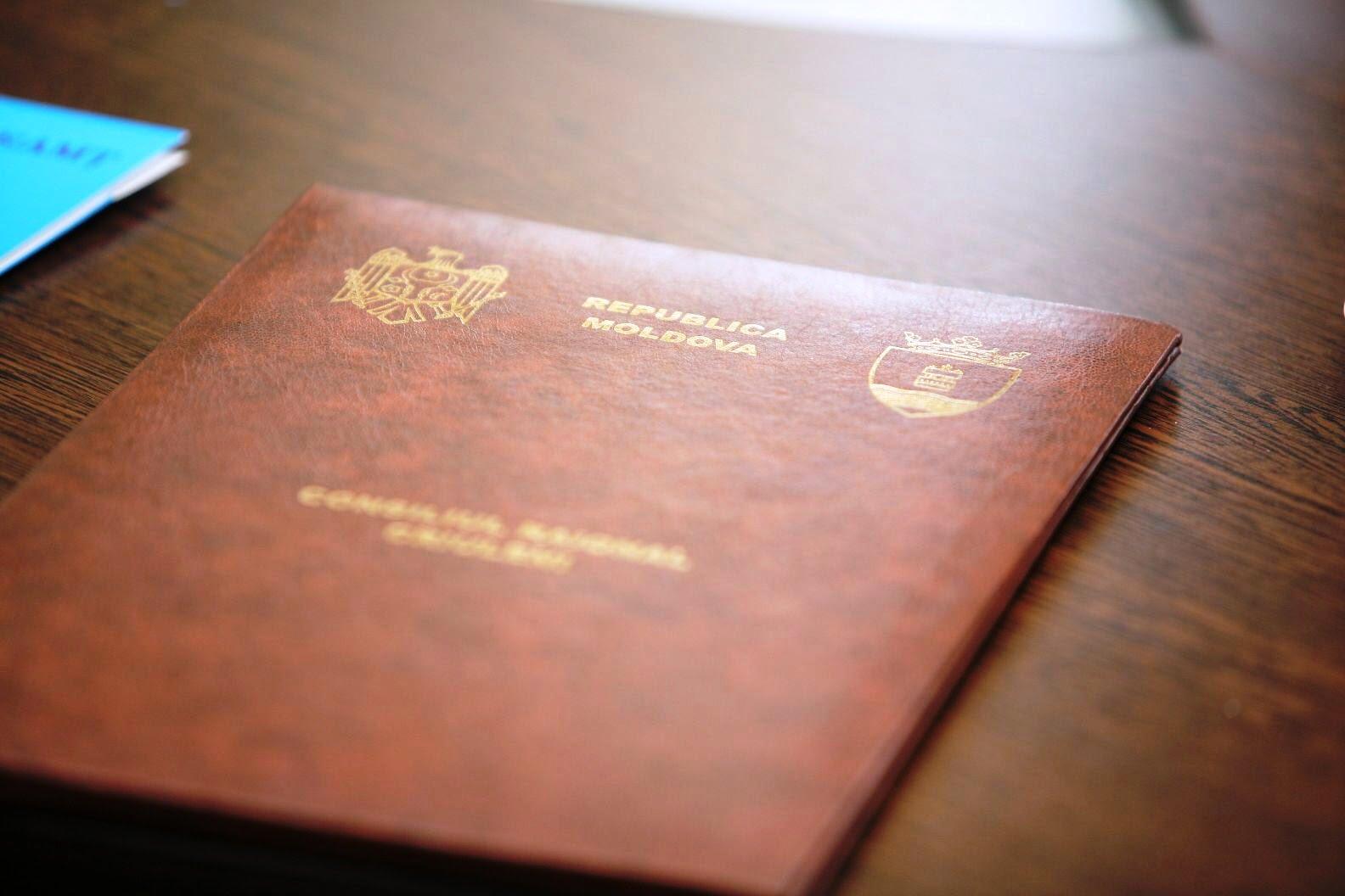 O nouă înfrățire între județul Neamț și un raion din Republica Moldova