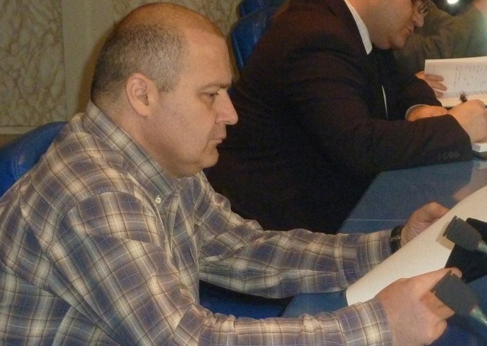 Cristian Malei a preluat, din această săptămână, funcția de director al Poliției Locale