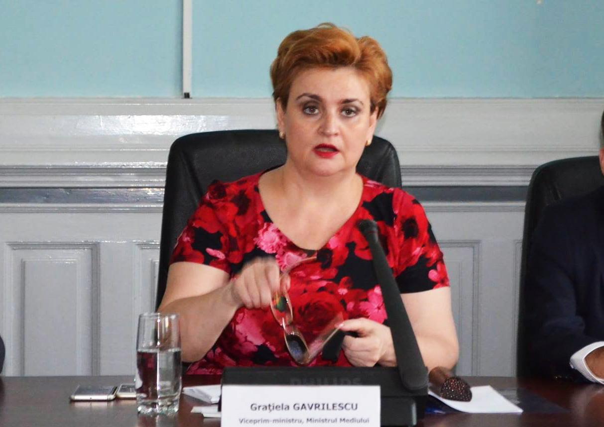 Ministrul Mediului verifică situația depozitelor de deșeuri din județul Neamț