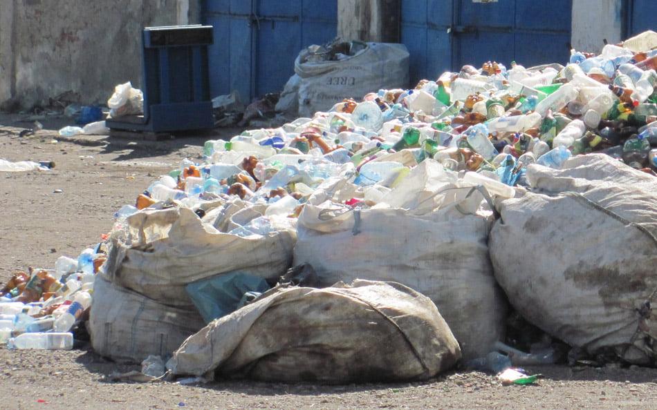Camere video împotriva celor ce aruncă deșeuri în locuri nepermise