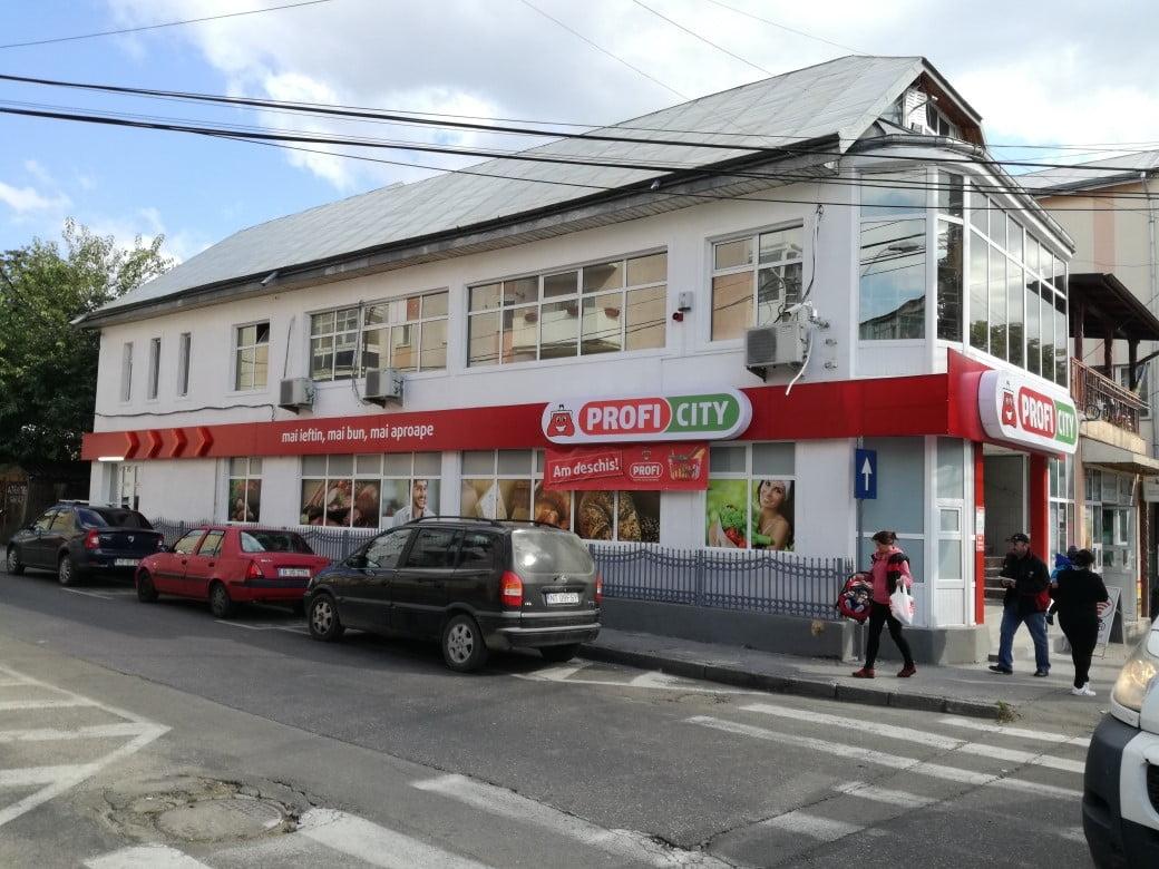 Un nou magazin Profi în Roman