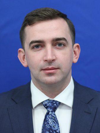 Depuatul PSD de Neamț Alexandru Rotaru