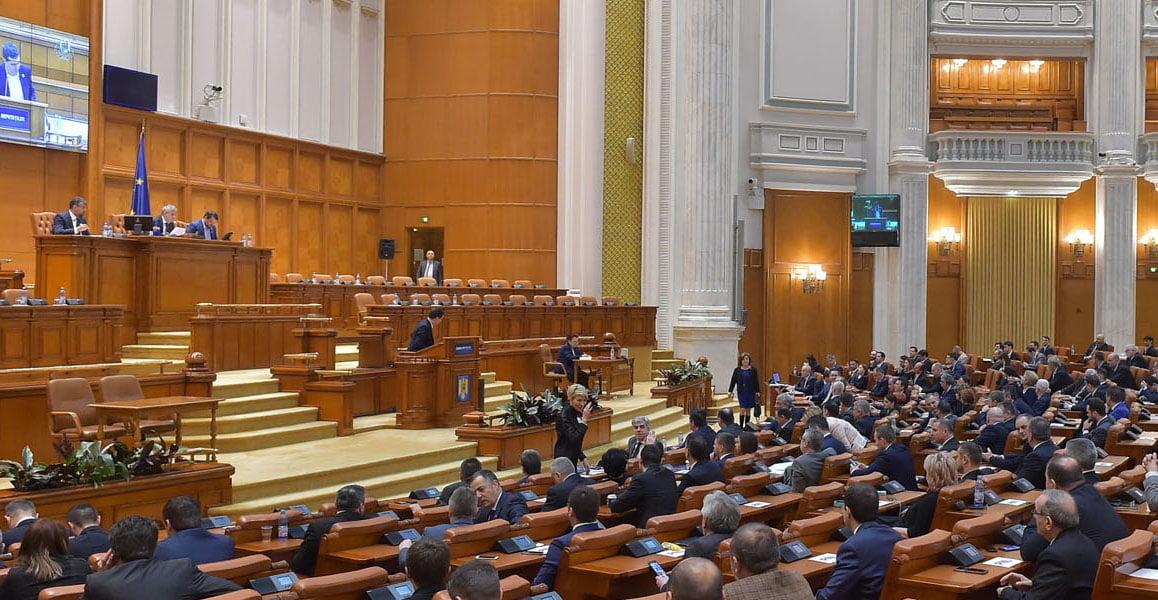 Averile și interesele parlamentarilor de Neamț (II)
