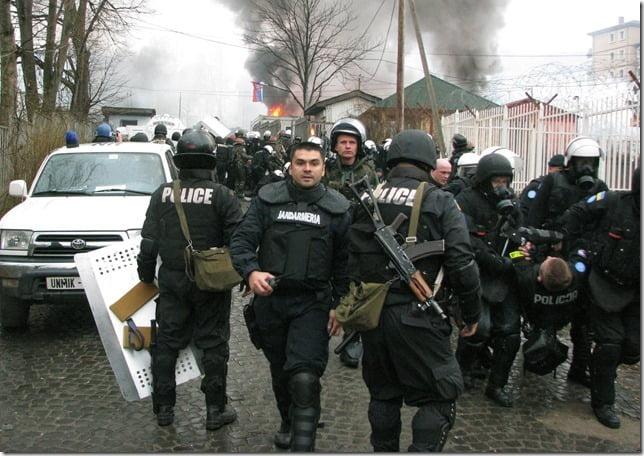 [VIDEO] Un nemțean decorat pentru misiunile din Kosovo și Afganistan este noul comandant al Jandarmeriei Române