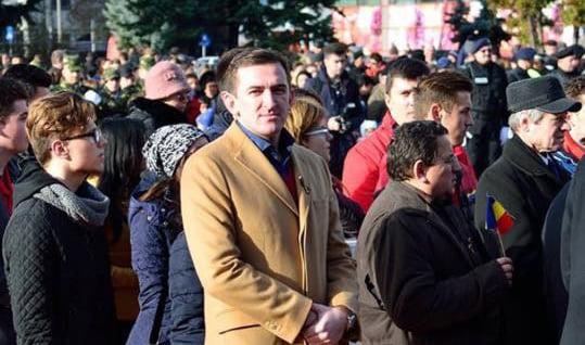 """Deputatul Alexandru Rotaru: """"O zi în care sunt celebraţi eroii"""""""