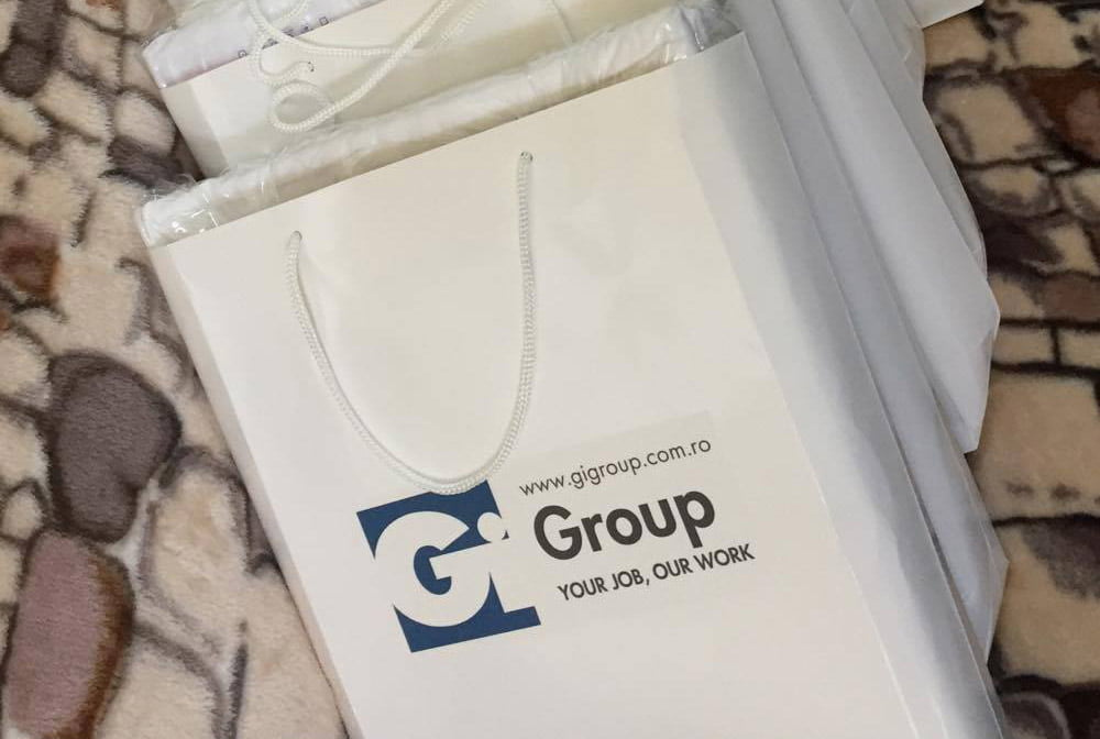Gi Group Staffing Company, donație pentru secția Pediatrie a Spitalului Roman