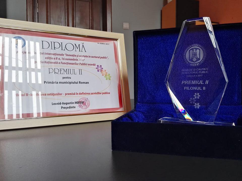 Campania de donare de sânge, premiată la nivel național