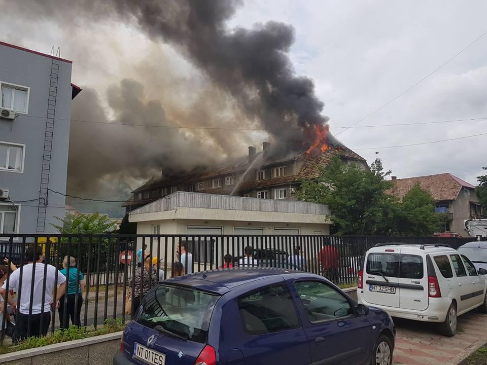 Ajutoare de urgență de la Guvern pentru familii din Neamț