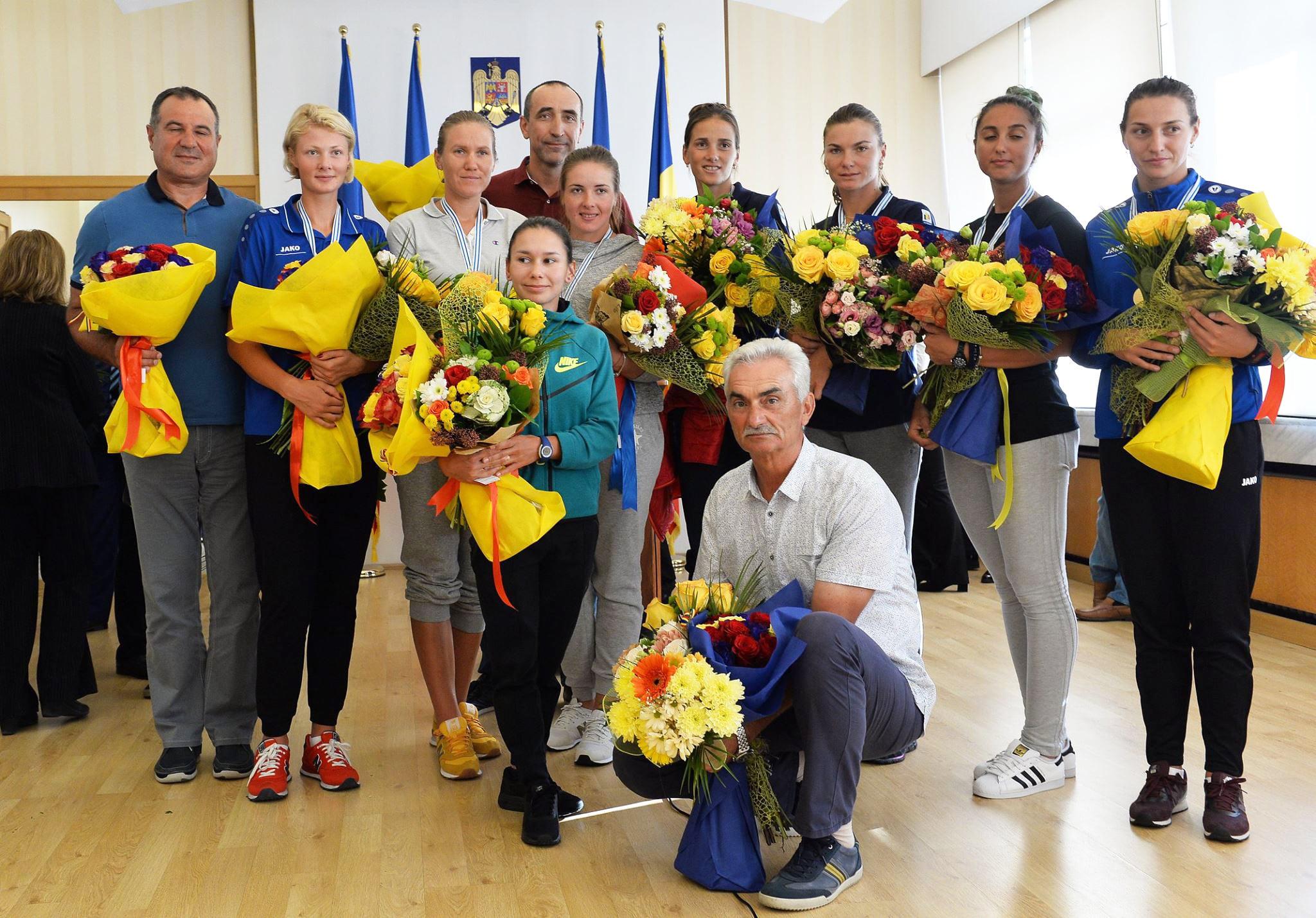 """Canotoarea Laura Oprea, din Nisiporești, medaliată cu aur la Campionatele Mondiale: """"Suntem mândre că am reușit să scriem istorie"""""""
