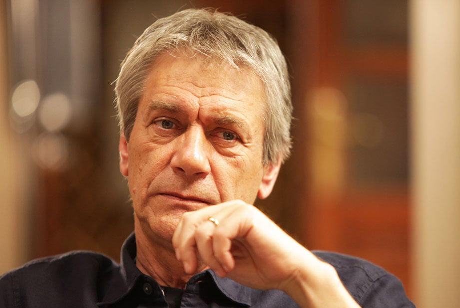 """Actorul Marcel Iureș, invitat la Roman cu o proiecție a filmului """"Octav"""""""