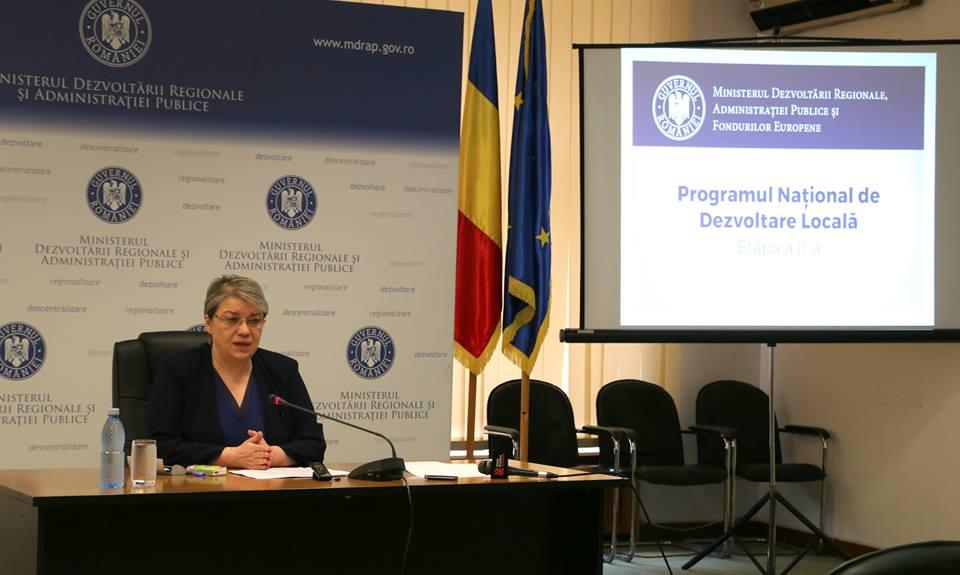 Guvernul alocă județului Neamț 806 milioane de lei. Către ce obiective și localități se vor duce banii
