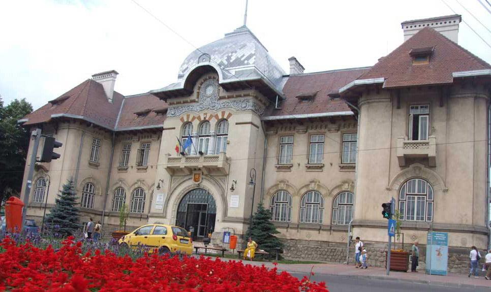 Angajări la Complexul Muzeal Județean Neamț