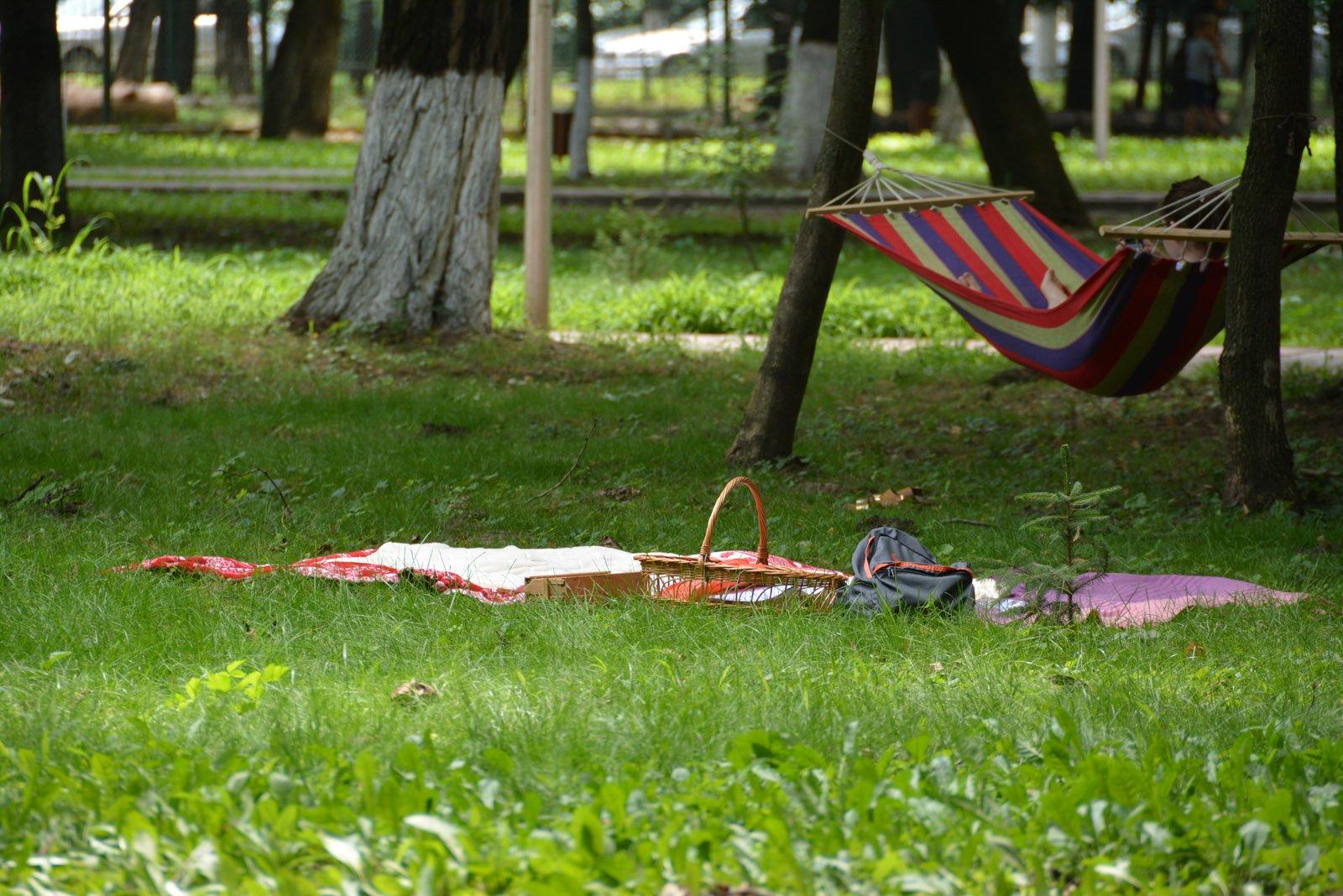 Romașcanii, invitați la Picnic în Parcul Municipal, pe 18 august