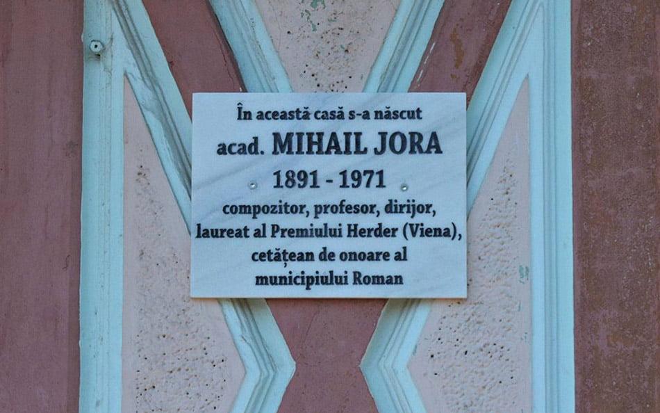 Festival de muzică de cameră la Roman, sub emblema compozitorului și dirijorului Mihail Jora