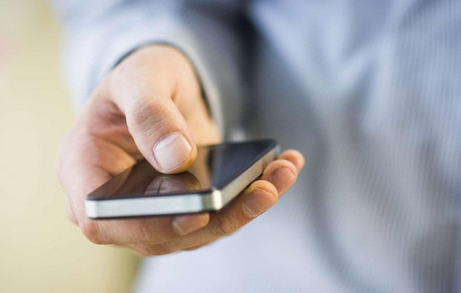 Romanul are propriul sistem de alertare prin SMS în caz de dezastre