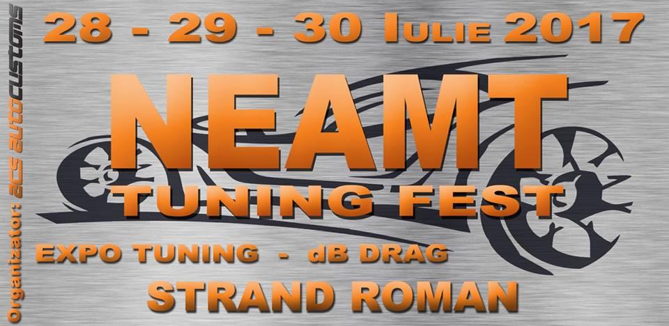 """Roman Tuning Fest, în Complexul de Agrement """"Moldova"""""""