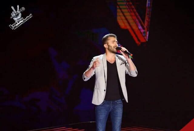 [VIDEO] Primele eliminări la Vocea României. Cristian Prăjescu merge mai departe, dar în echipa lui Tudor Chirilă